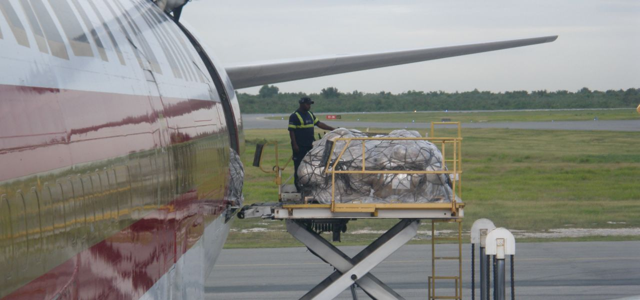航空紧急救援
