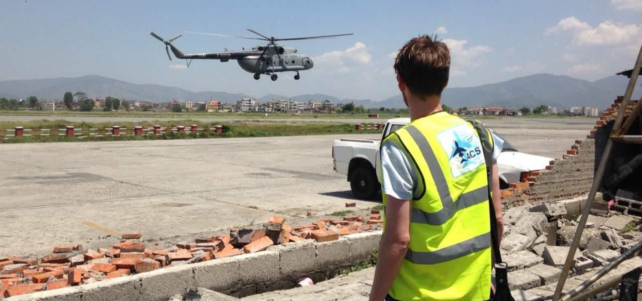 地震紧急救援