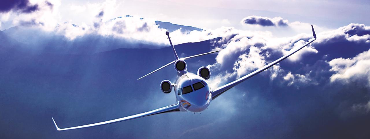 航空包机运输专业解决方案
