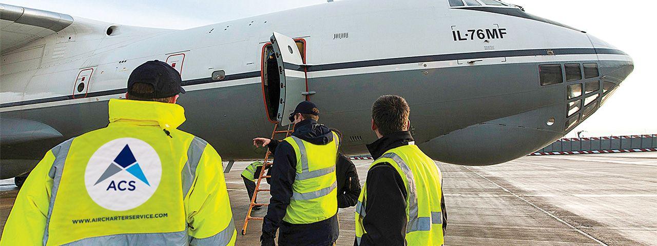 重型直升机_新闻稿和博客 - ACS艾尔环球包机