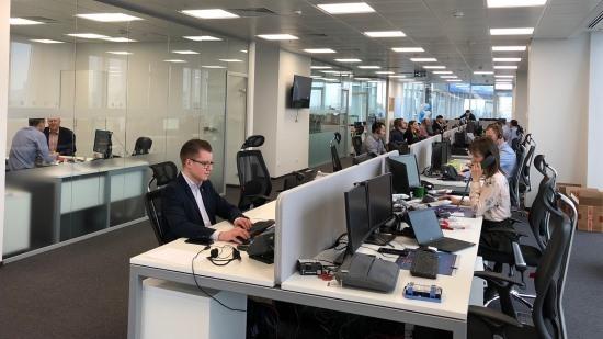 艾尔环球投资扩大俄罗斯总部