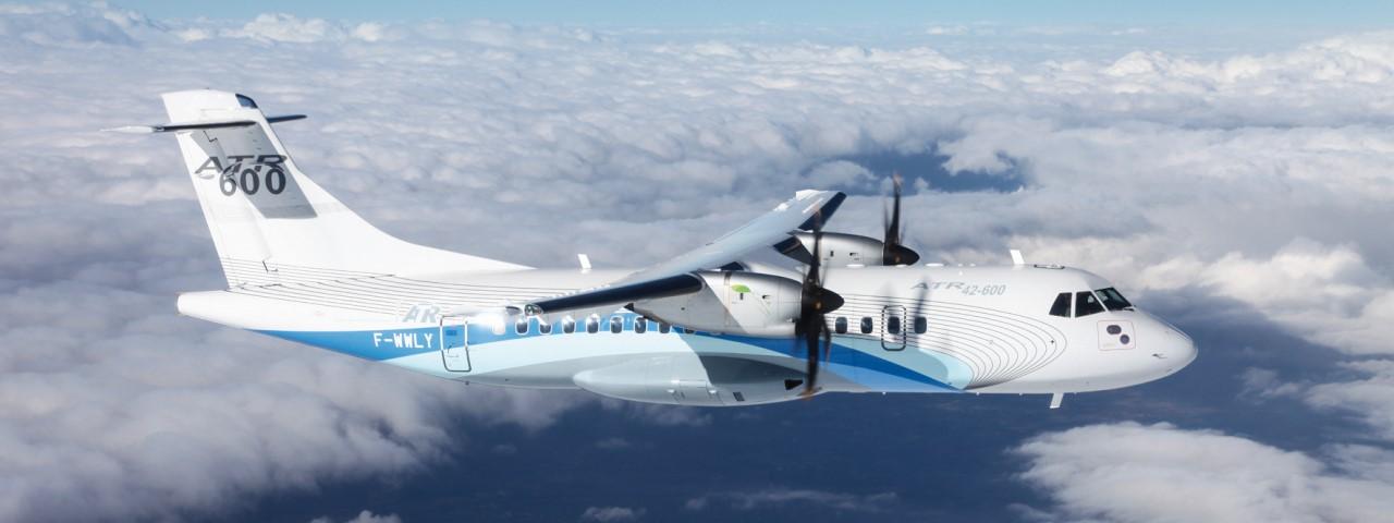 ATR 42飞机 - ACS艾尔环球包机