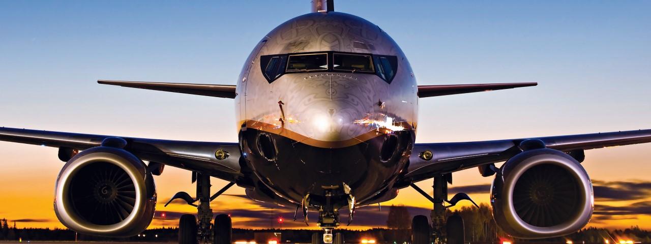 波音737-500 VIP客机 - ACS艾尔环球包机