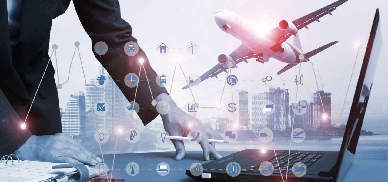 未来航空货运 - ACS艾尔环球包机