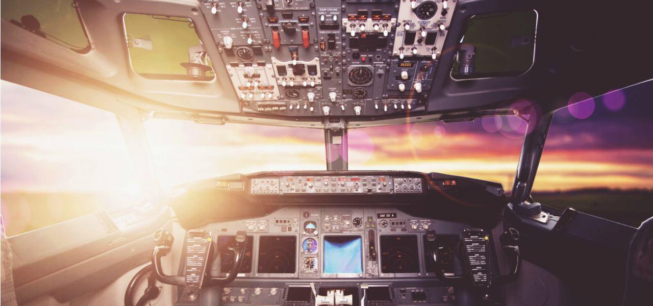 自动驾驶飞机 - ACS艾尔环球包机