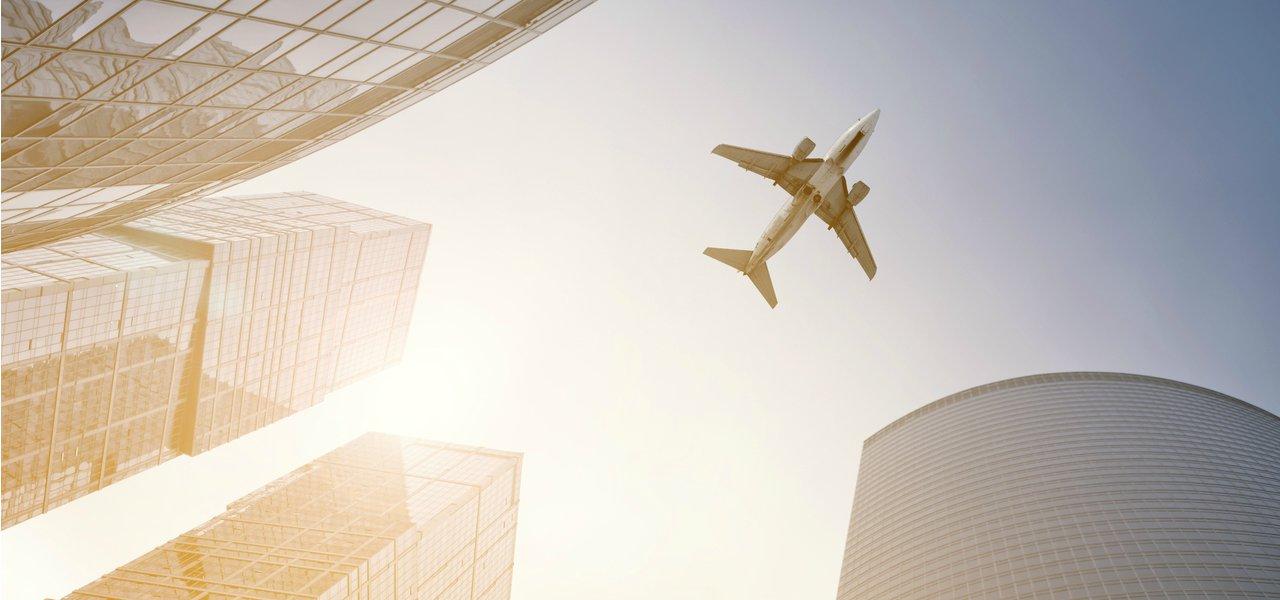 未来航空出行 - ACS艾尔环球包机