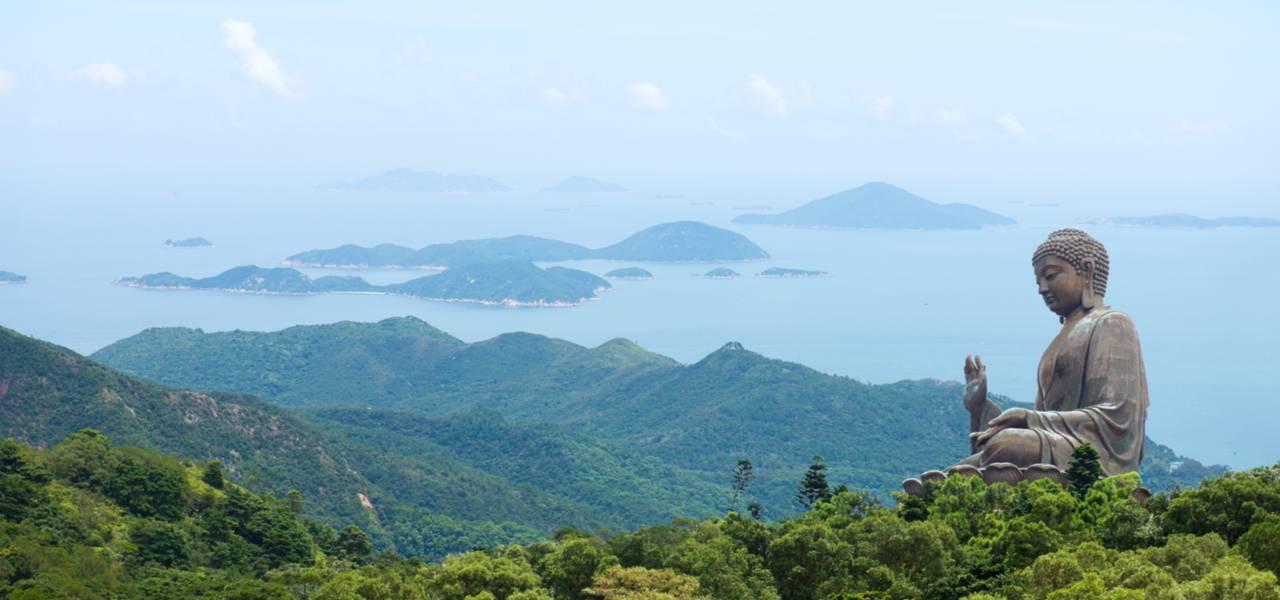 香港旅游美食指南