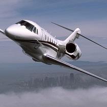 超中型喷气式飞机