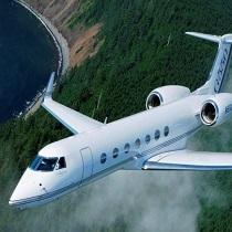 超远程大型喷气式飞机