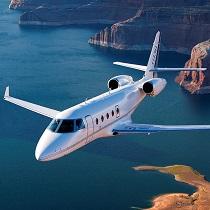 中型喷气式飞机
