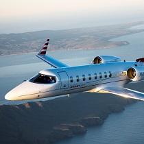 超轻型喷气式飞机