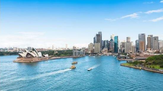 ACS艾尔环球包机澳洲分部五周年庆典